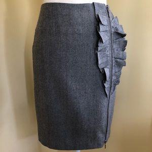 Banana Republic Wool Skirt - 2